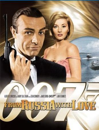 subtitrare From Russia with Love (1963)
