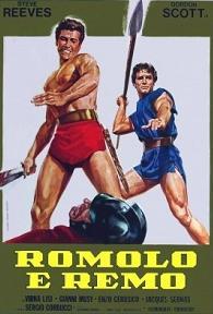 subtitrare Duel of the Titans / Romolo e Remo (1961)