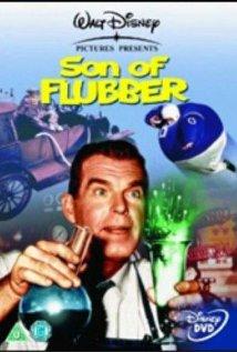 subtitrare Son of Flubber (1963)