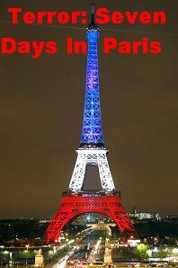 subtitrare Terror: Seven Days In Paris (2015)