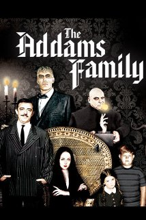 subtitrare The Addams Family (1964)