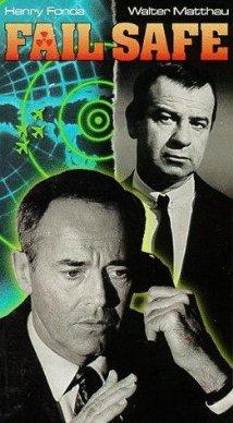 subtitrare Fail-Safe (1964)