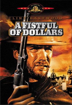 subtitrare A Fistful of Dollars (1964)
