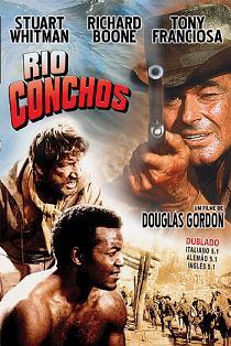 subtitrare Rio Conchos (1964)