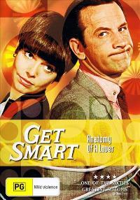 subtitrare Get Smart (1965)