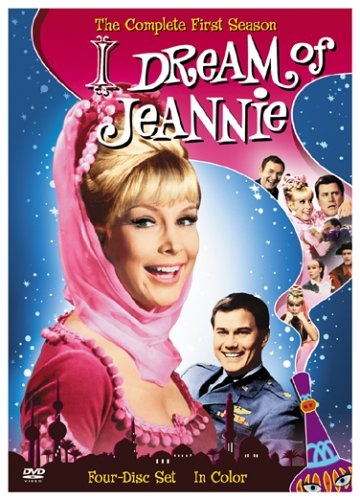 subtitrare I Dream of Jeannie (1965)