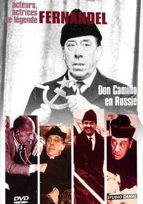 subtitrare Don Camillo in Moscow (1965)