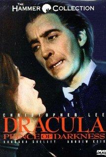 subtitrare Dracula: Prince of Darkness (1966)