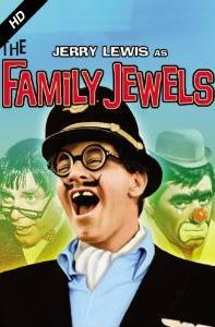 subtitrare The Family Jewels (1965)
