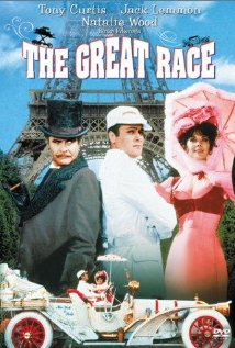 subtitrare  The Great Race (1965)