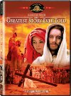 subtitrare The Greatest Story Ever Told (1965)