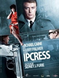 subtitrare The Ipcress File (1965)