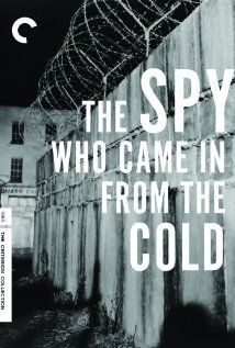 subtitrare The Spy Who Came in from the Cold (1965)