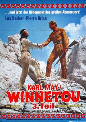 subtitrare Winnetou: The Last Shot (1965)
