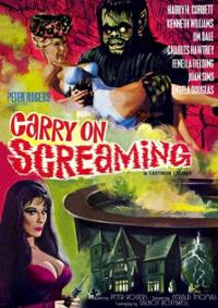 subtitrare Carry on Screaming! (1966)