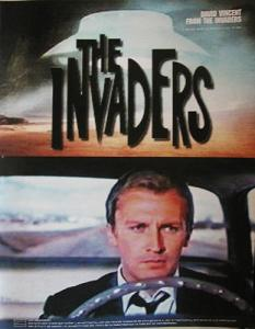 subtitrare The Invaders  (1967)