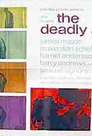 subtitrare The Deadly Affair (1966)