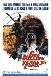 subtitrare Five Million Years to Earth (1967)