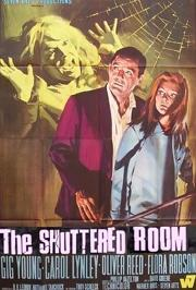 subtitrare The Shuttered Room (1967)