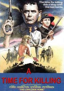 subtitrare A Time for Killing (1967)