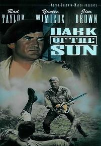 subtitrare Dark of the Sun (1968)