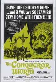subtitrare The Conqueror Worm (1968)