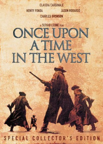 subtitrare C'era una volta il West  /  Once Upon a Time in the West   (1968)