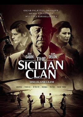 subtitrare The Sicilian Clan (1969)