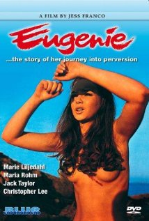 subtitrare Eugenie... the Story of Her Journey Into Perversion (1970)