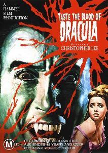 subtitrare Taste the Blood of Dracula (1970)