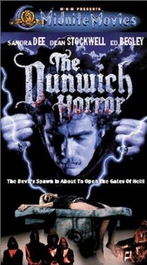 subtitrare The Dunwich Horror (1970)