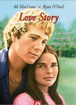 subtitrare Love Story (1970)