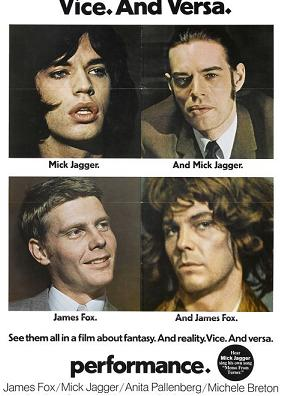 subtitrare Performance (1970)
