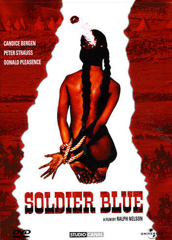 subtitrare Soldier Blue (1970)
