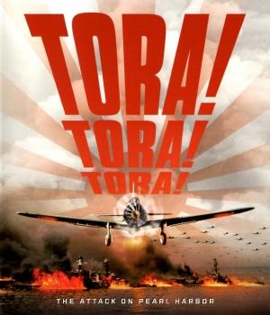 subtitrare Tora! Tora! Tora! (1970)