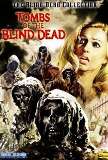 subtitrare Tombs of the Blind Dead (1972)