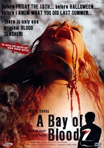 subtitrare A Bay of Blood (1971)