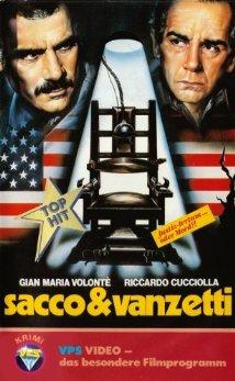 subtitrare Sacco & Vanzetti (1971)