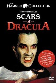 subtitrare Scars of Dracula (1970)