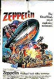 subtitrare Zeppelin (1971)