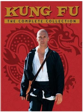 subtitrare Kung Fu (1972)