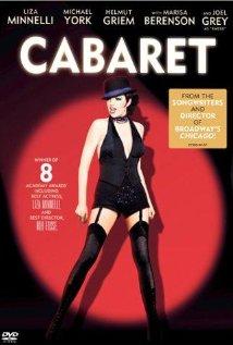 subtitrare Cabaret (1972)