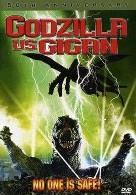 subtitrare Chikyu kogeki meirei: Gojira tai Gaigan/Godzilla vs. Gigan (1972)