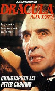 subtitrare Dracula A.D. 1972 (1972)