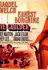 subtitrare Hannie Caulder (1971)