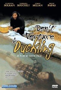 subtitrare Don`t Torture a Duckling / Non si sevizia un paperino  (1972)