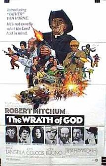 subtitrare The Wrath of God (1972)