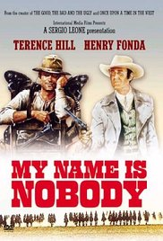 subtitrare My Name Is Nobody (1973)