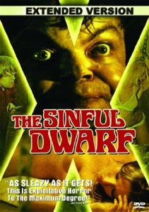 subtitrare The Sinful Dwarf (1973)