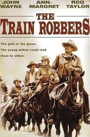 subtitrare The Train Robbers (1973)